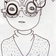 Make the glasses