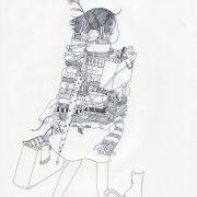 「一人暮らし-girl- 」