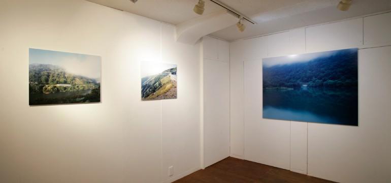 ''a tempo'', 2009, installation view