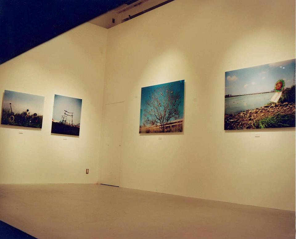 展示風景 / installation view