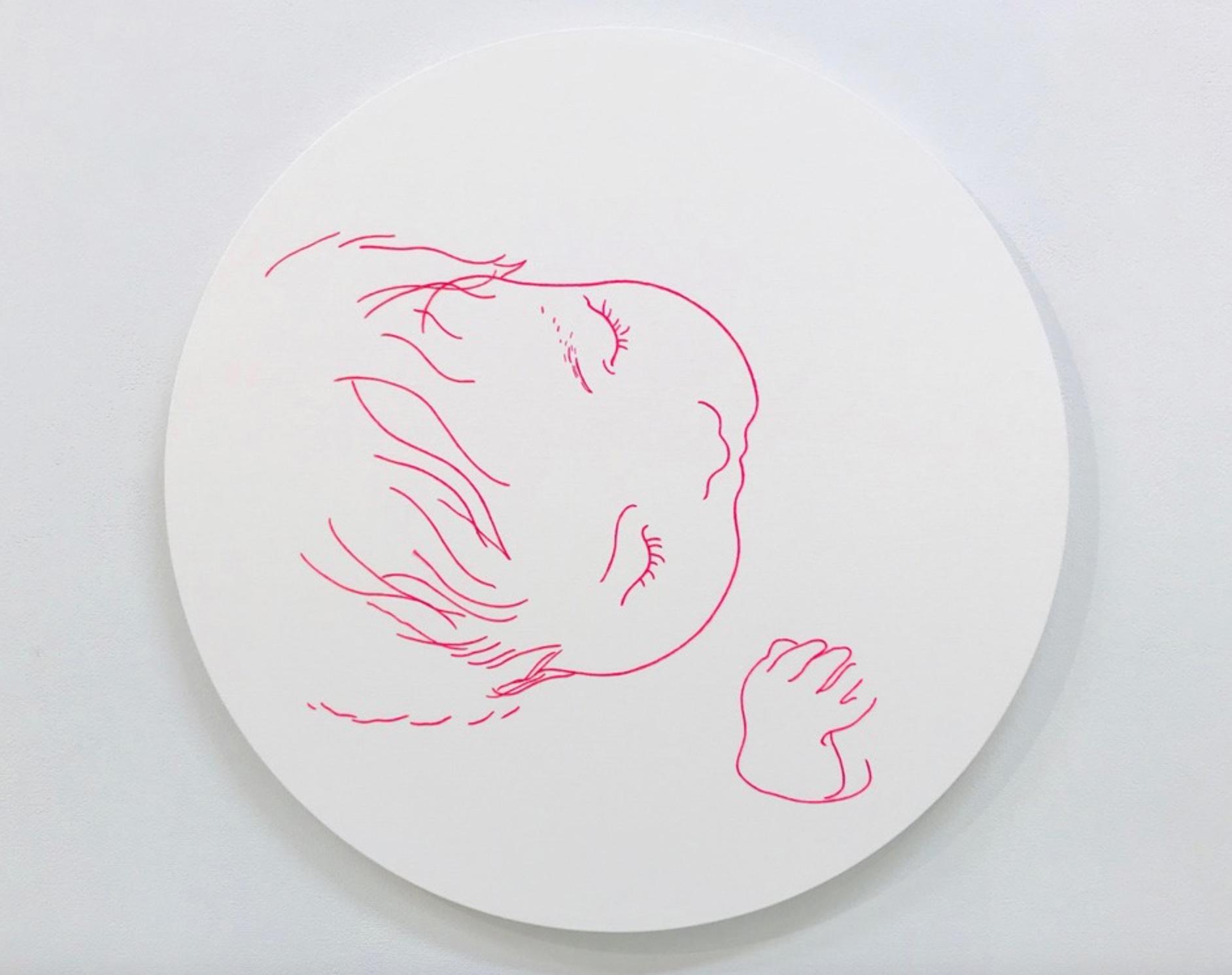 いしかわかずはる ArtSticker オンラインアートフェア「タイプC」に出品中